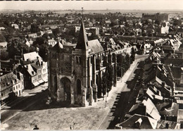 27 - LE NEUBOURG - L'ÉGLISE ST-PAUL - Le Neubourg