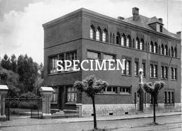 Secretariaat Onze Lieve Vrouw Middelares @ Leuven - Leuven
