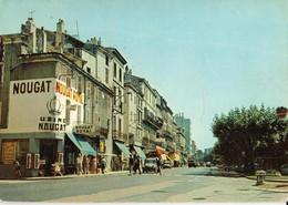 26 - MONTÉLIMAR - LE BOULEVARD DESMARAIS - Montelimar