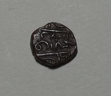 1901 - Maldives - Sultanat - 1319 - LARIN, Muhammad Imad Al-Din - KM 38 - Maldives