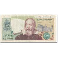 Billet, Italie, 2000 Lire, 1973, 1973-10-08, KM:103a, TB+ - 2000 Lire