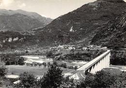 Vas - Prealpi Bellunesi - Nuovo Ponte Sul Piave - Belluno
