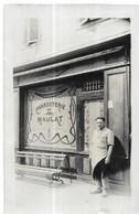03 MONTLUCON . CHARCUTERIE MAULAT ( Rue BRETONNIE ) - Montlucon