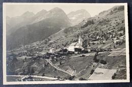 Kippel Im Lötschental/ Rothörner/ Photo Gyger Adelboden - VS Valais