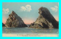 A727 / 479 83 - TOULON Les Sablettes Rochers Des 2 Freres - Toulon