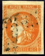 N°48 - B - Mise à Prix à 12% - 1870 Emission De Bordeaux