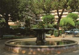 Golfe Juan ( Vallauris ) - Le Square - Vallauris