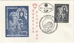 ÖSTERREICH 1964 - MiNr. 1151 FDC - FDC