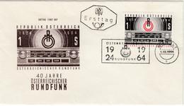 ÖSTERREICH 1964 - MiNr. 1174 FDC - FDC