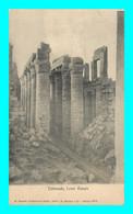 A937 / 989 Egypte Colonnade LUXOR TEMPLE - Sin Clasificación