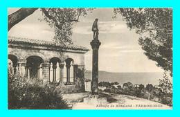 A942 / 385 06 - NICE Abbaye De Roseland FABRON NICE - Ohne Zuordnung