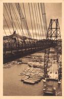 13 - MARSEILLE - Vue Du Pont Transbordeur - Joliette, Hafenzone