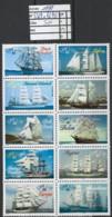 ANNEE 1999. SPLENDIDE LOT TIMBRE  DE LUXE, Neuf (**) N° 3269 à 3278  Gomme D'origine. Côte 5.00 €. - Unused Stamps