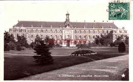 CPSM - CAMBRAI - LE COLLEGE MUNICIPAL - Cambrai