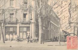 K22 - 38 - GRENOBLE - Isère - Cours Saint-André - Fabrique De Sacs, Papiers En Gros - Grenoble