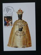 Carte Maximum Card Jubilée Notre Dame Du Puy Le Puy En Velay 43 Haute Loire 2005 - Christentum