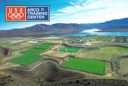 Canada Postcard US Olympic Training Center ARCO In Chula Vista, CA - Mint (T22-27) - Andere