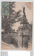BLAYE LA FONTAINE 1908 TBE - Blaye