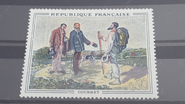 LOT549256 TIMBRE DE FRANCE NEUF** LUXE VARIETE DOUBLE BATON - Collections