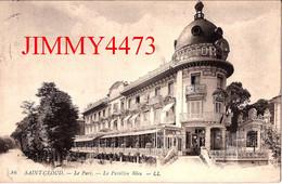 CPA - SAINT CLOUD En 1917 - Le Parc - Le Pavillon Bleu - 92 Hauts De Seine - L L - N°86 - Edit. Lévy Fils & Cie - Saint Cloud
