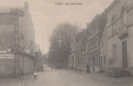 CINEY - Rue Saint-Hubert - Ciney