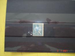 FRANCE  ANNEE 1900  NEUF  N° YVERT  118 25c Bleu   TYPE MOUCHON  TypeII  Cote 560 Euros - Collections (without Album)