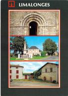 79 - Limalonges - Multivues - Sonstige Gemeinden