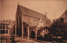 CPA Biarritz Eglise Anglaise FRANCE (1126405) - Biarritz