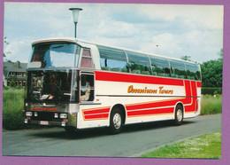 Autocar OMNIUM TOURS - Snow - Express - Autobús & Autocar