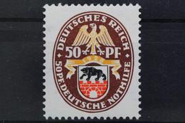 Deutsches Reich, MiNr. 429, Ungebraucht / Unused - Nuevos
