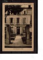 03 - VICHY - Excelsior Et Hôtel De La Paix, La Villa - 2056 - Vichy