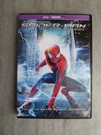 DVD Film : The Amazing Spider-Man. Le Destin D'un Héros. Son Plus Grand Combat Commence. Durée 2h16. Voir 3 Images - Sciences-Fictions Et Fantaisie