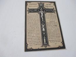 Dp 1806 - 1883, Watou/Poperinge, Vandelanotte - Devotion Images
