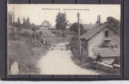 95 EZANVILLE PASSAGE A NIVEAU - Ezanville