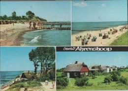 Ahrenshoop - Mit 4 Bildern - 1971 - Stralsund