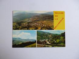 SAINT LARY  -  09  -  Vallée De La Bellongue  -  Orgibet  -  St Jean  -  Augirein  -  Buzan  -  ARIEGE - Autres Communes