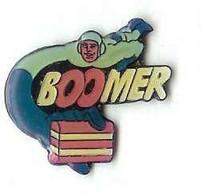 @@ Plongée Plongeur BOOMER (2x2.5) @@pl441b - Immersione
