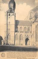 Dinant - Collégiale Notre-Dame - Dinant