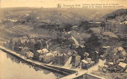 Dinant - Faubourg St-Médard - Dinant