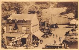 Dinant - Restaurant Des Grottes - Dinant
