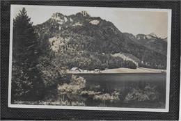 AK 0744  Schwarzensee Bei St. Wolfgang - Verlag Brandt Um 1926 - St. Wolfgang