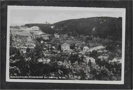 AK 0744  Hinterbrühl Bei Mödling - Verlag Ledermann Um 1929 - Mödling