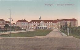 2606458Nijmegen, Canisius Ziekenhuis. - Nijmegen