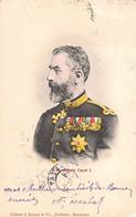 Romania - M.S. Regele Carol I - Ed. Saraga - Rumania