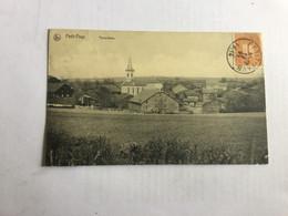 PETIT-FAYS ( BIEVRE )  PANORAMA  1914 - Bievre