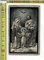 DP 11103 - FRANCOIS DEGRAVE - DECOODT - STADEN 1832 + 1902 - Devotion Images