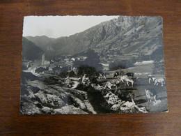 37 - VALLS D'ANDORRA - Andorra: Vista General - Andorra