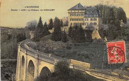 Le Château De Viescamp - Otros Municipios