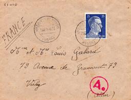 L- Du S.T.O  ( Ae) - Leipzig - - WW II