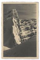 8240 Watzmann - Kinder Phot. Ernst Baumann, Bad Reichenhall Stempel: Alpen-Wirtschaft 781 M Hoch - Berchtesgaden